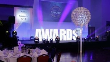 Outsourcing Partnership of the Year Award