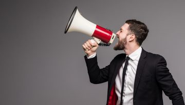 The Role of Voice in Contact Centers